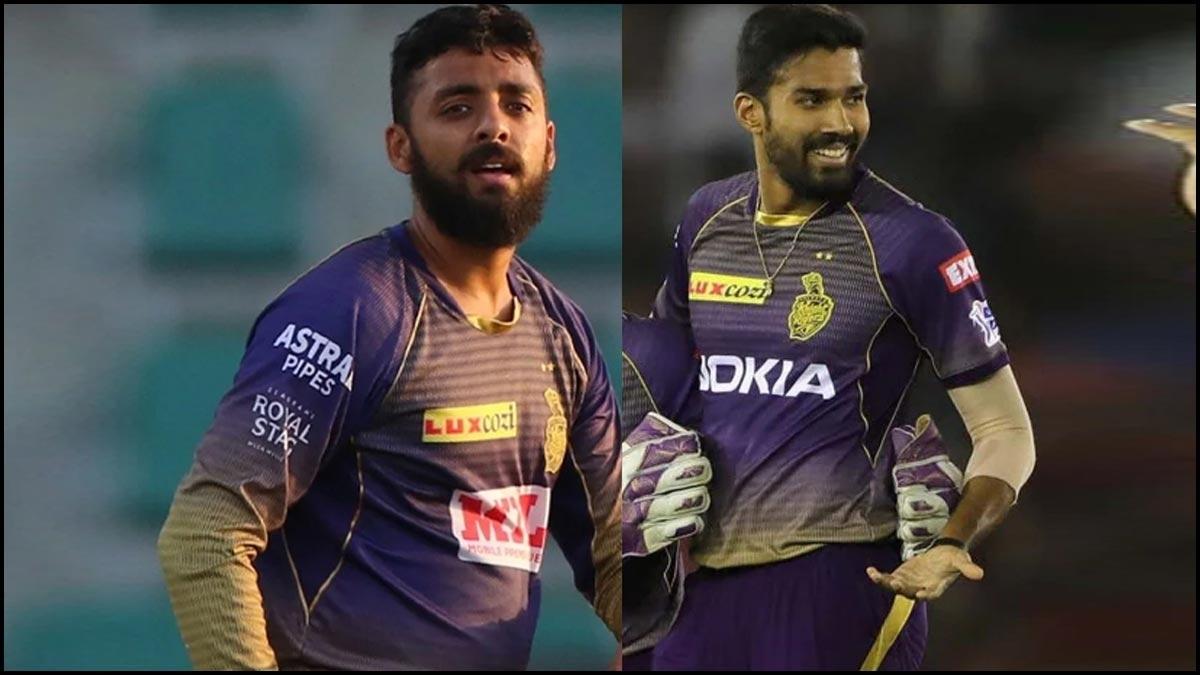 IPL 2021: खिलाड़ियो पर लगातार मंडरा रहा कोरोना का कहर, दो और खिलाड़ी हुए पॉजिटिव 2