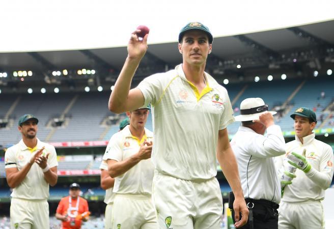 Pat Cummins World Test XI : पैट कमिंस ने चुनी वर्ल्ड टेस्ट इलेवन, नहीं है एक भी पाकिस्तानी क्रिकेटर 12