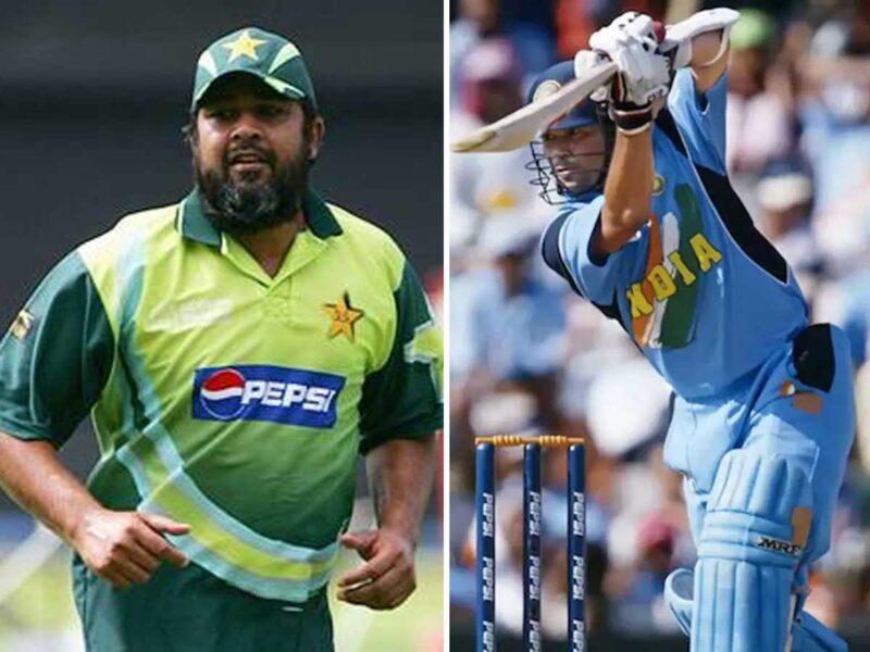 सचिन तेंदुलकर समेत ये 4 दिग्गज क्रिकेटर पुरे करियर में खेल सके सिर्फ 1 टी20 6