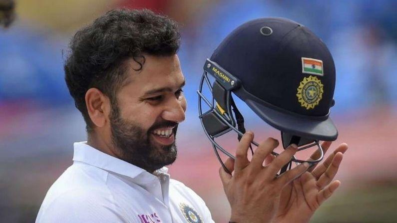 इस रिकार्ड से 5 कदम दूर हैं रोहित शर्मा, टेस्ट चैंपियनशिप में चैंपियन बनने का मौका! 6