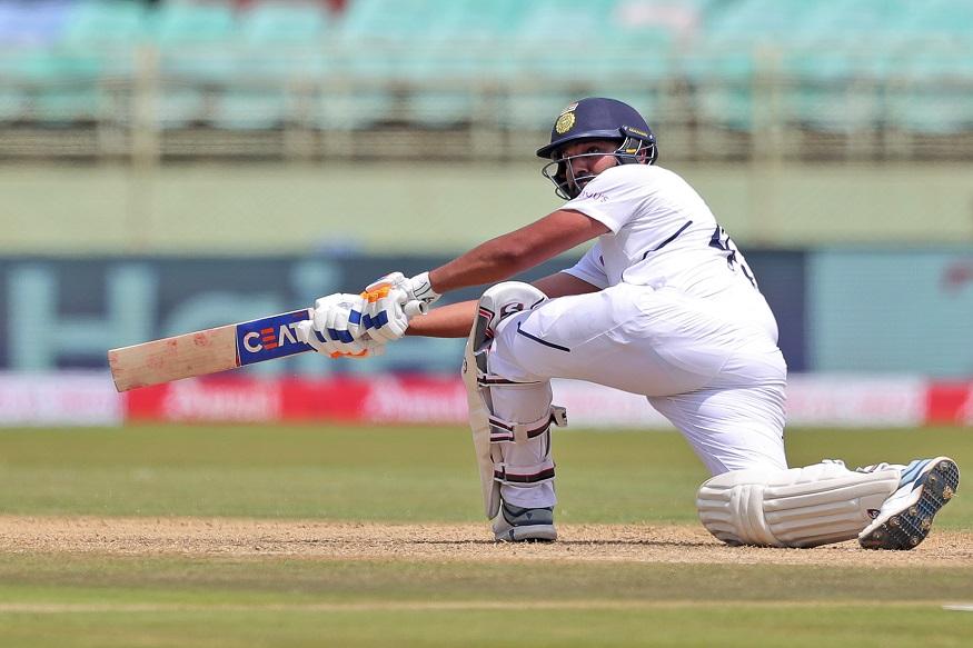 रमीज राजा ने बताया, क्यों रोहित शर्मा टेस्ट क्रिकेट में अब तक नहीं हो पाए सफल 1