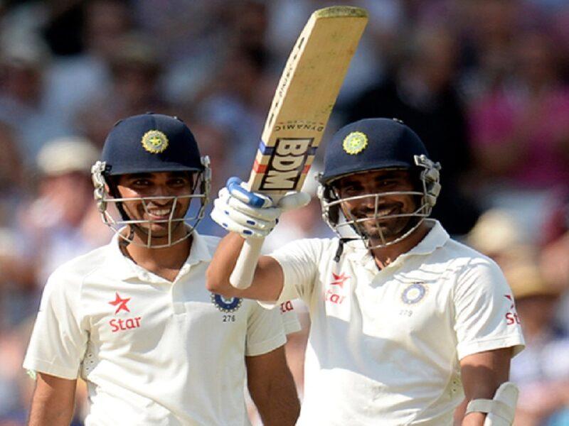 तीन मौके जब Team India के गेंदबाज बने संकटमोचक, बल्ले से किया शानदार प्रदर्शन 13