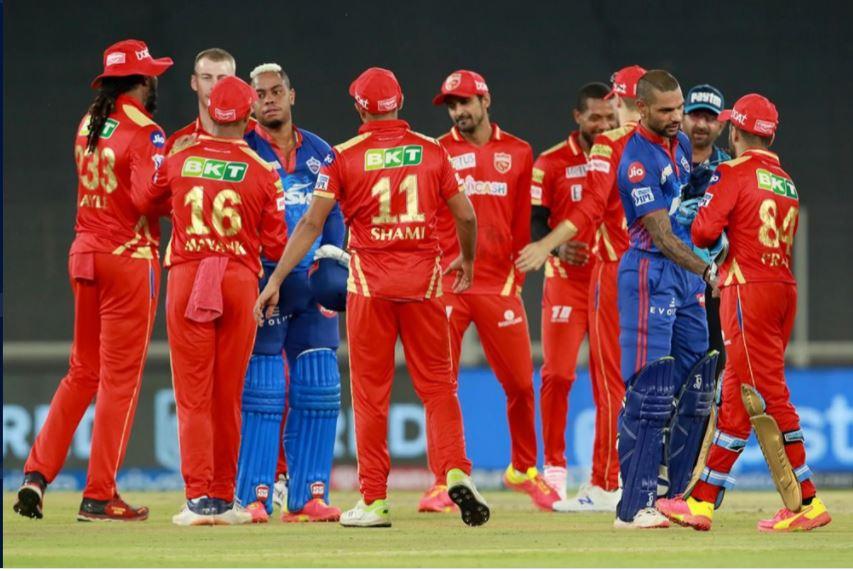 DCvsPBKS : जीत के बाद ऋषभ पंत ने बताया, क्यों नोर्त्ज, वोक्स, उमेश, मिश्रा जैसे गेंदबाजों को नहीं मिल रही जगह 2