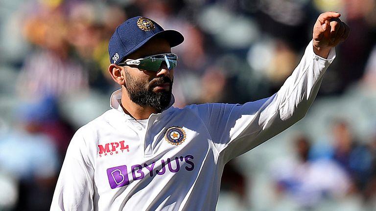 भारतीय टीम के कप्तान विराट कोहली ने खुद दिया संकेत अब भारतीय टीम में होंगे 2 कप्तान! 9