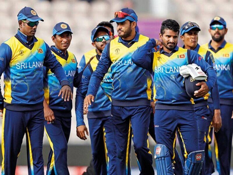 भारत के श्रीलंका दौरे से पहले इस श्रीलंकन खिलाड़ी ने बोर्ड को दी संन्यास की धमकी 4