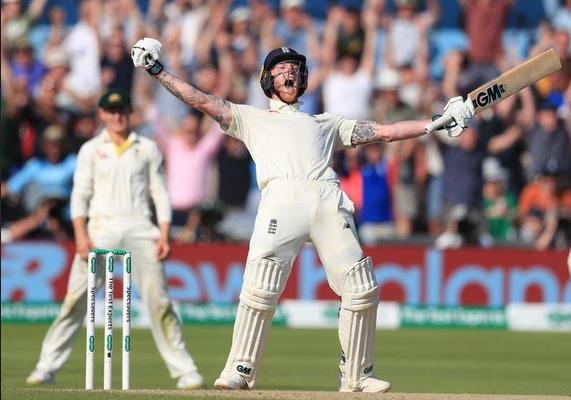 आईसीसी वर्ल्ड टेस्ट चैंपियशिप के 5 बेस्ट ऑलराउंडर, जिनका टूर्नामेंट में रहा दबदबा 9