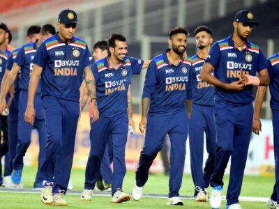SL vs IND: श्रीलंका दौरे पर इन 2 खिलाड़ियों में से कोई 1 होगा भारतीय टीम का नया कप्तान 16