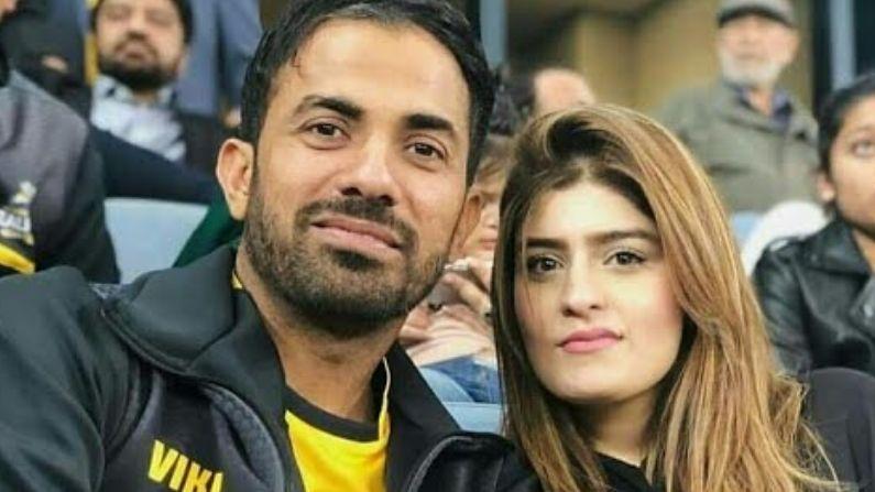 इन पाकिस्तानी क्रिकेटर्स की पत्नियों की खूबसूरती के आगे अभिनेत्रियां भी पड़ गई फ़ीकी 8