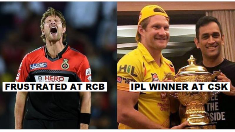 आईपीएल में RCB का साथ छोड़ते ही ये 5 क्रिकेटर जिस टीम से जुड़े वही बन गई चैंपियन 5