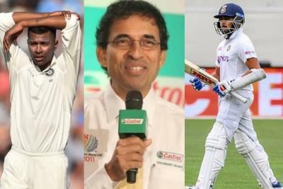 हर्षा भोगले ने बताया वर्ल्ड टेस्ट चैम्पियनशिप फाइनल में क्यों नहीं मिली पृथ्वी शॉ को जगह 6