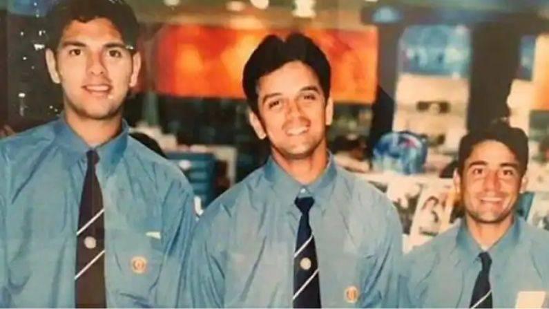 युवराज-जहीर के साथ किया था करियर की शुरुआत सिर्फ 7 मैच में खत्म हुआ करियर फिर गंभीर को बनाया चैम्पियन 3