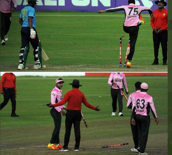 शाकिब अल हसन पर भड़के फैंस, आईपीएल और इंटरनेशनल क्रिकेट से बैन करने की उठी मांग 15