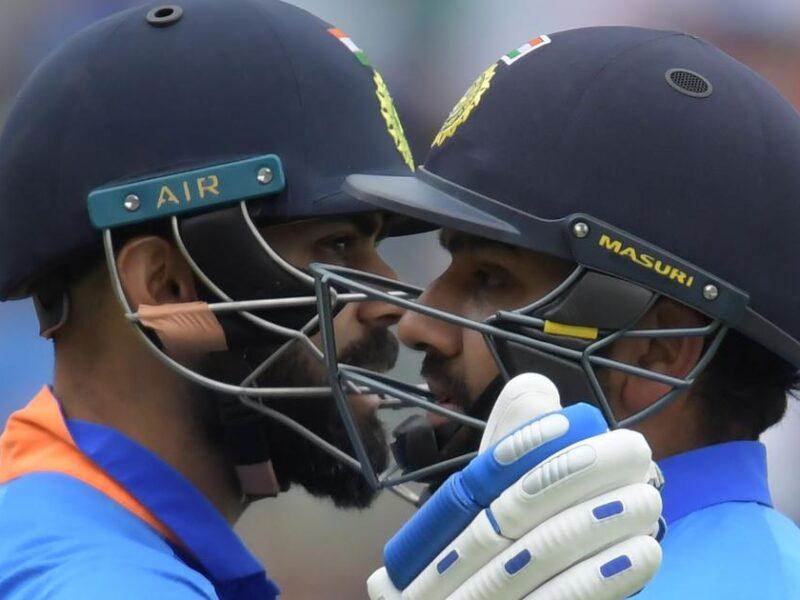 भारतीय टीम को आईसीसी इवेंट के नॉकआउट मैचो में मिलने वाली हार की ये है असल वजह 7