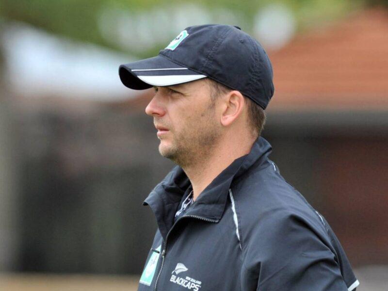 न्यूजीलैंड के गेंदबाजी कोच शेन जर्सेसन का बड़ा खुलासा टेस्ट चैंपियनशिप जीत के बाद खूब रोए 13