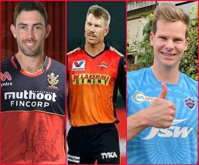 """""""आईपीएल छोड़ देश के लिए क्रिकेट खेलने पर ध्यान दें ऑस्ट्रेलियाई खिलाड़ी"""" 7"""