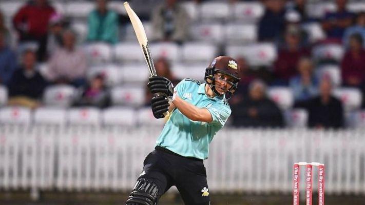 धोनी के इस पसंदीदा खिलाड़ी ने टी-20 ब्लास्ट में 200 की स्ट्राइक रेट से बनाए रन, चौके-छक्के बरसाकर दिलाई जीत 2