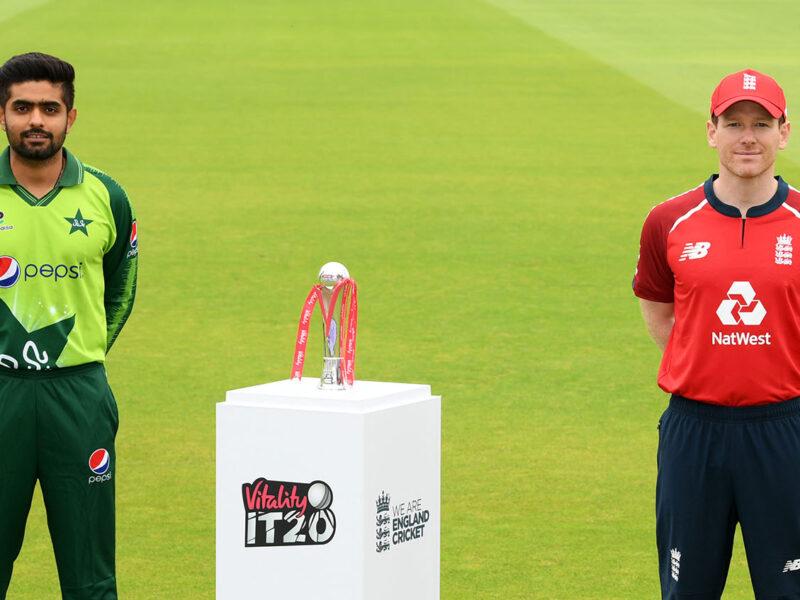 ENG vs PAK- एक ही दिन में पाकिस्तान और इंग्लैंड को मिला ख़ुशी और गम, जानिए कैसे 12