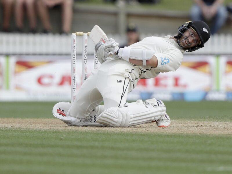 WTC फाइनल: इंग्लैंड में केन विलियम्सन से बेहतर है इस भारतीय गेंदबाज का बल्लेबाजी रिकॉर्ड 12