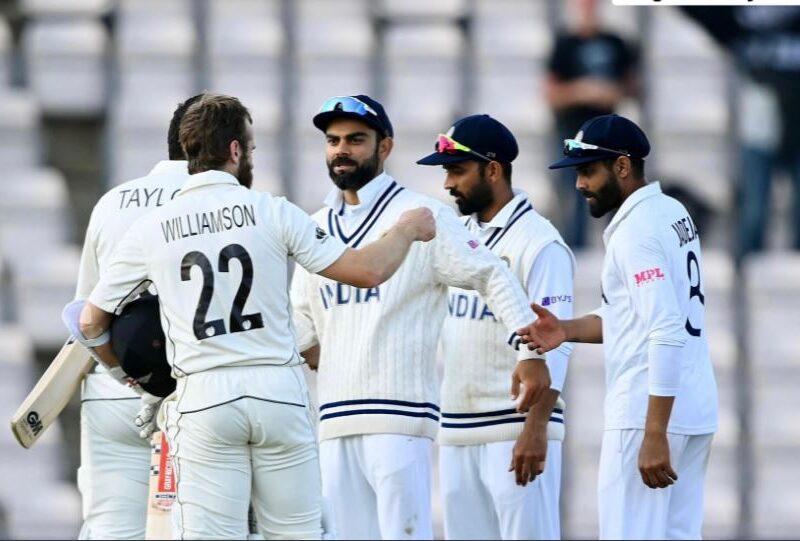 TEST RANKING : केन विलियमसन टेस्ट में फिर बने नंबर-1 बल्लेबाज, कोहली, रोहित और पंत भी टॉप-10 में शामिल 2