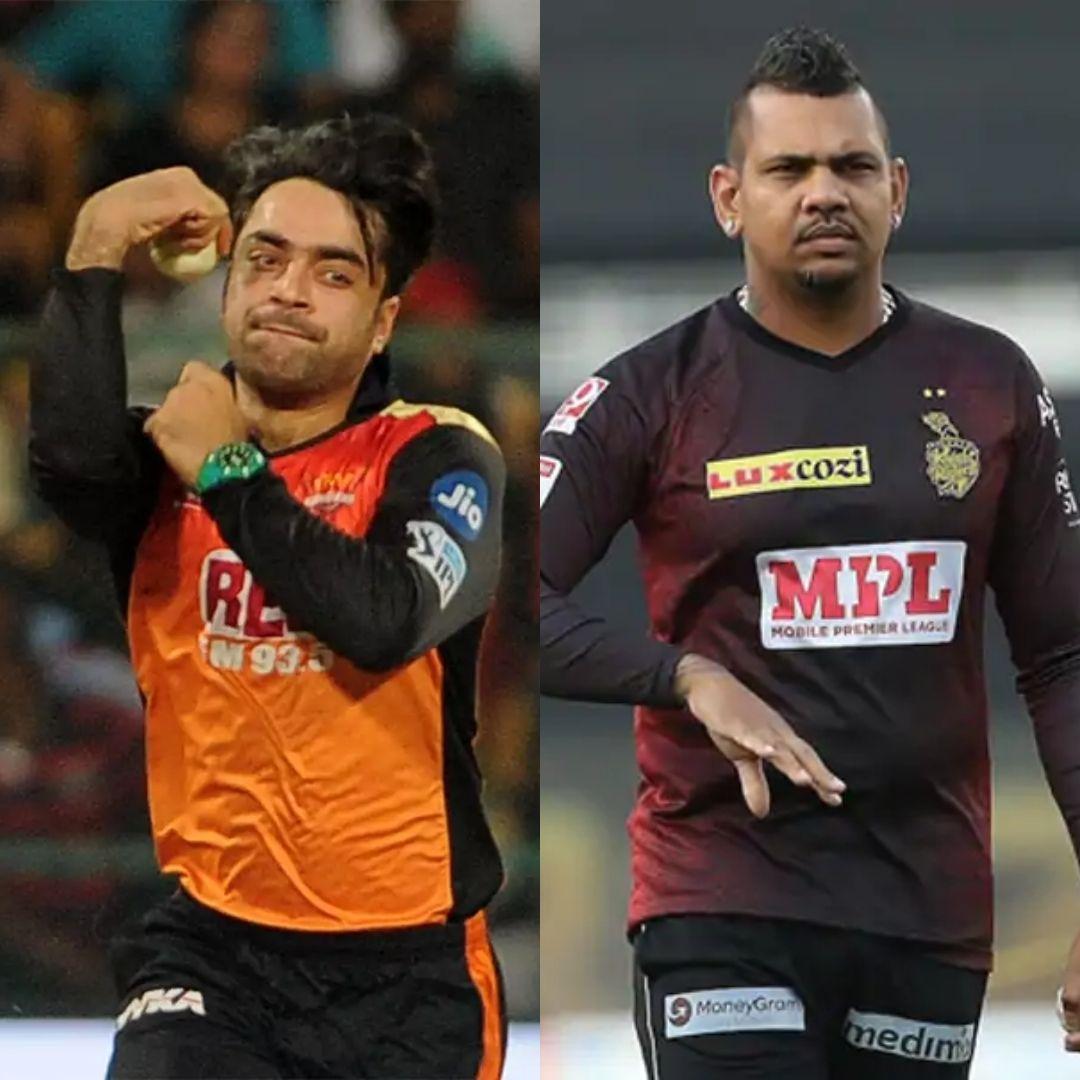 टी20 क्रिकेट इतिहास में इन 3 गेंदबाजों ने सबसे ज्यादा बार 4 ओवर में दिए हैं 10 से कम रन 1