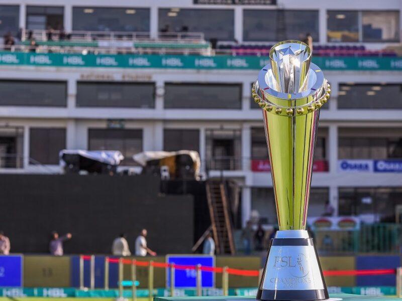 बीसीसीआई की लापरवाही से पीसीबी ने लिया सीख, PSL शुरू होने से पहले उठाया ये बड़ा कदम 7