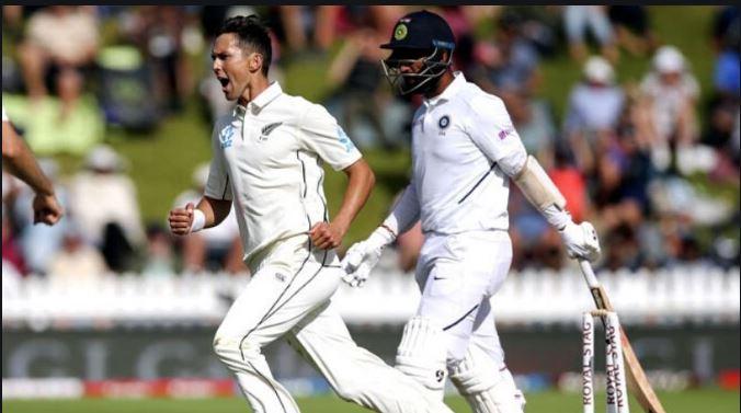 न्यूजीलैंड के इस गेंदबाज के सामने हमेशा फिसड्डी साबित होते चेतेश्वर पुजारा, WTC फाइनल में भी बन सकता खतरा 2