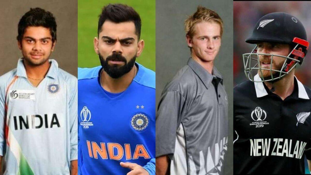WTC Final : पिछले 13 साल से एक-दूसरे का पीछा कर रहे भारत-न्यूजीलैंड के ये 5 खिलाड़ी, आपस में है खास रिश्ता 1