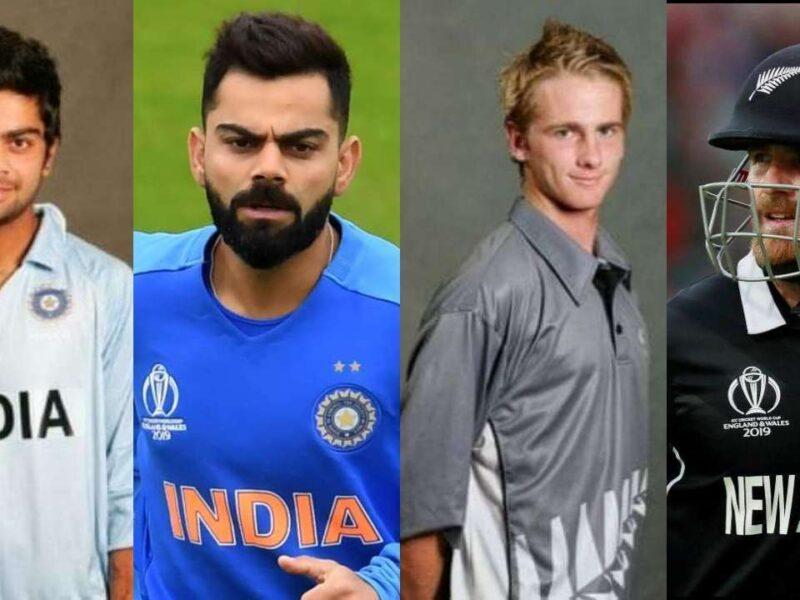 WTC Final : पिछले 13 साल से एक-दूसरे का पीछा कर रहे भारत-न्यूजीलैंड के ये 5 खिलाड़ी, आपस में है खास रिश्ता 6