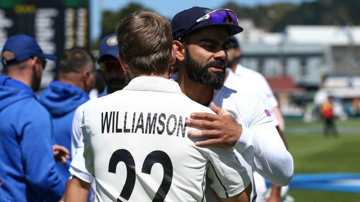 WTC फाइनल- विश्व टेस्ट चैम्पियनशिप फाइनल से पहले आई बुरी खबर, भारत-न्यूजीलैंड को बांटनी पड़ सकती है ट्रॉफी 1
