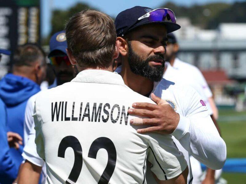 WTC फाइनल- विश्व टेस्ट चैम्पियनशिप फाइनल से पहले आई बुरी खबर, भारत-न्यूजीलैंड को बांटनी पड़ सकती है ट्रॉफी 7