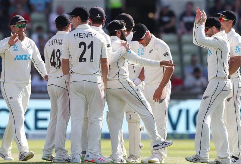 TEST RANKING : भारत को पछाड़ न्यूजीलैंड बनी टेस्ट क्रिकेट की नंबर-1 टीम, देखें टॉप-10 टीमों की लिस्ट 1