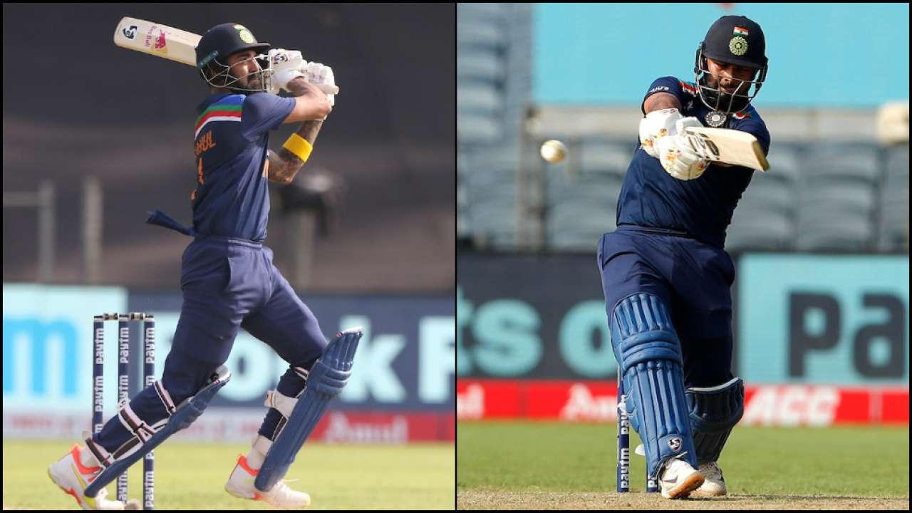 भारतीय के लिए टी20 क्रिकेट में केएल राहुल और ऋषभ पंत में से बेहतर विकेटकीपर बल्लेबाज कौन? आंकड़े दे रहे हैं गवाही 4