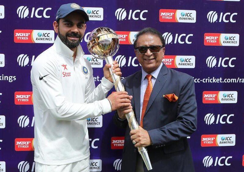 सबसे ज्यादा बार आईसीसी टेस्ट चैंपियनशिप गदा जीतने वाली तीन टीमें, देखें किस स्थान पर है भारत 9