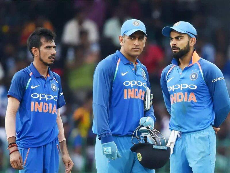 धोनी या कोहली कौन है सर्वश्रेष्ठ कप्तान? युजवेंद्र चहल ने दिया जवाब 15