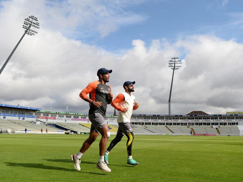 क्या विराट कोहली और बीसीसीआई मिलकर खत्म कर रहे हैं उमेश यादव का करियर? 3 साल से नहीं खेला एक भी मैच 11