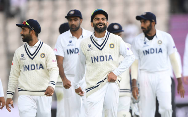 भारतीय क्रिकेट टीम अभ्यास मैच के लिए तैयार, इन दो खिलाड़ियों की जगह है पक्की 5