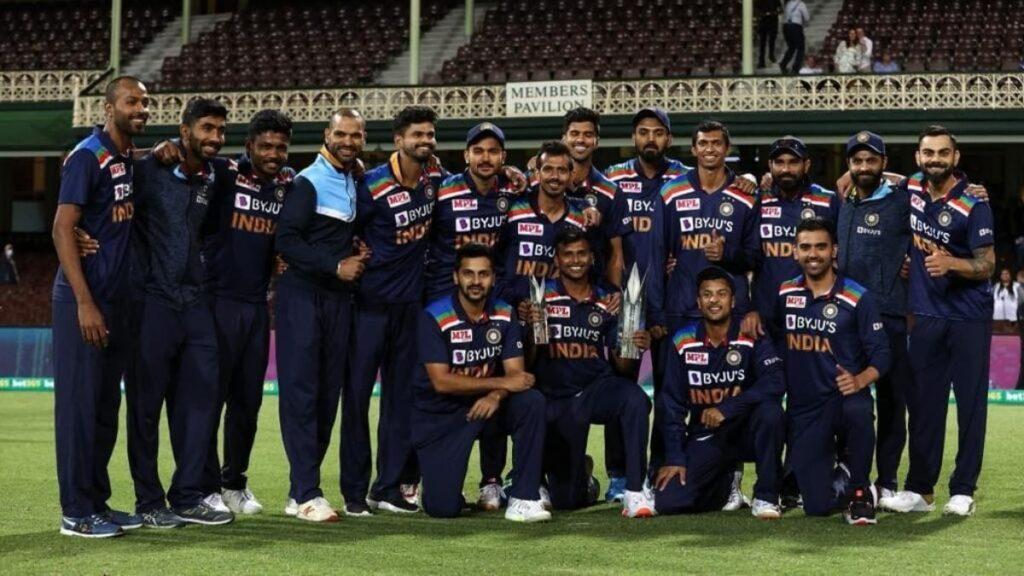 इस वजह से श्रीलंका दौरे पर श्रेयस अय्यर और टी नटराजन को नहीं चुना गया 3