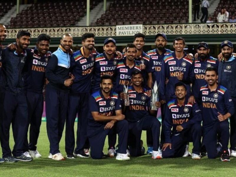 भारत के पूर्व चयनकर्ता एमएसके प्रसाद इन 2 युवा भारतीय खिलाड़ियों के हैं फैन, अपने समय में नहीं दिया था टीम इंडिया में मौका 10