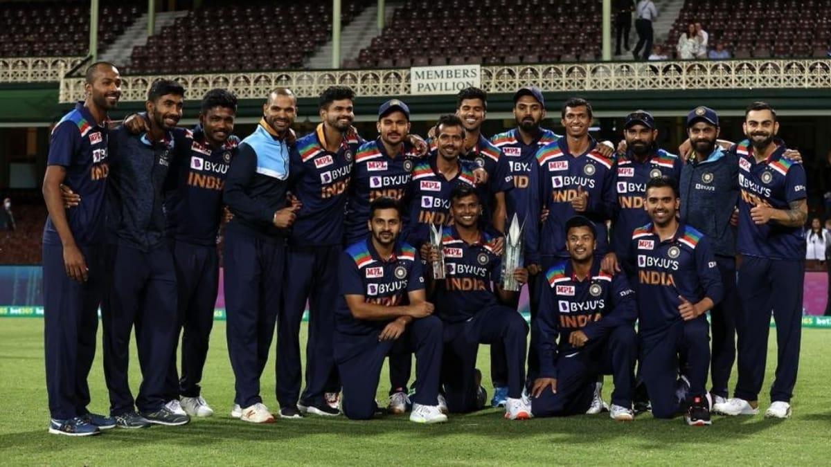 भारतीय टीम का साल 2021 से लेकर साल 2023 तक का पूरा कार्यक्रम, जाने कब कहाँ सीरीज खेलेगी टीम इंडिया 1