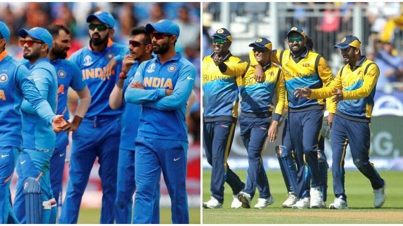 भारत-श्रीलंका सीरीज का शेड्यूल घोषित, इस चैनल पर देख सकते आप मैच 1