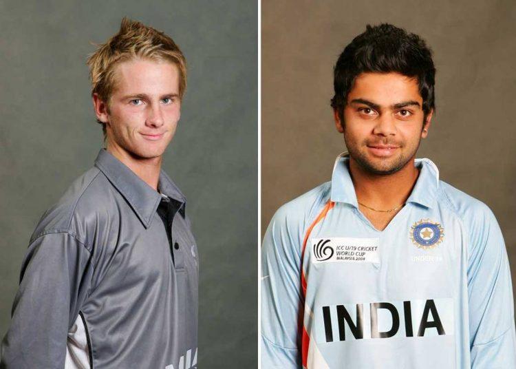 WTC Final : पिछले 13 साल से एक-दूसरे का पीछा कर रहे भारत-न्यूजीलैंड के ये 5 खिलाड़ी, आपस में है खास रिश्ता 2