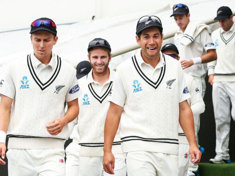 WTC FINAL : खिताबी मुकाबले में भारत को हराने के लिए इस मजबूत प्लेइंग XI के साथ उतर सकती है न्यूजीलैंड 5