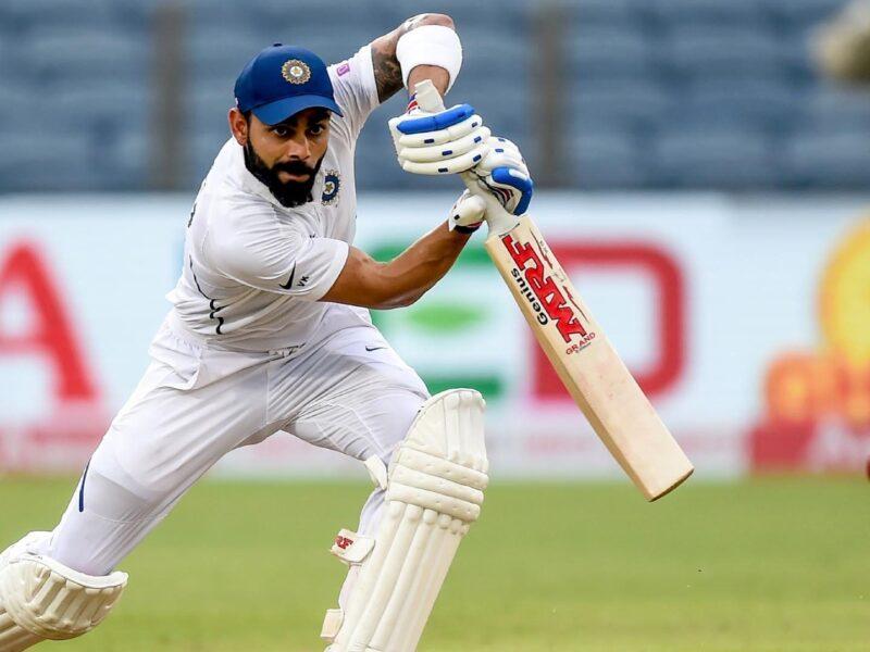 विराट कोहली ने पूरे किए टेस्ट क्रिकेट करियर के 10 साल, जाने भारतीय कप्तान के करियर से जुड़ी 10 उपलब्धियां 8