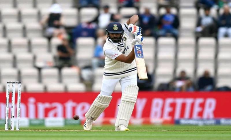 वीडियो : अच्छी शुरूआत के बाद टिम साउदी के शानदार कैच का शिकार हुए रोहित शर्मा 5