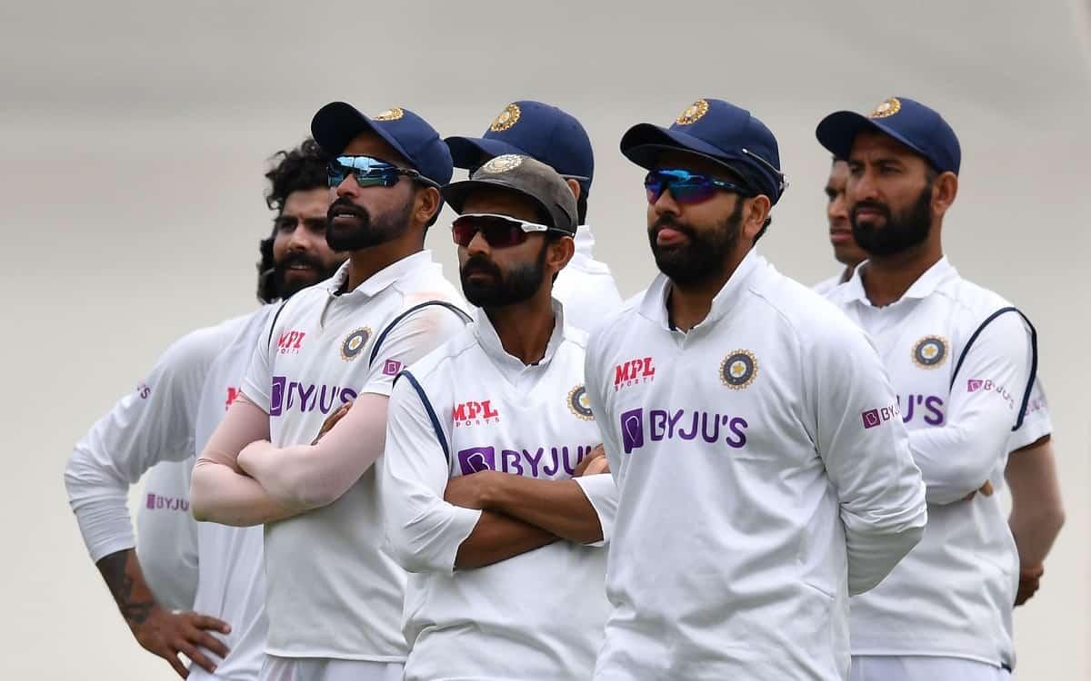 WTC फाइनल- खिताबी जंग के लिए ये हो सकती है भारत की संभावित प्लेइंग इलेवन, जाने किन्हें मिल सकता है मौका 2