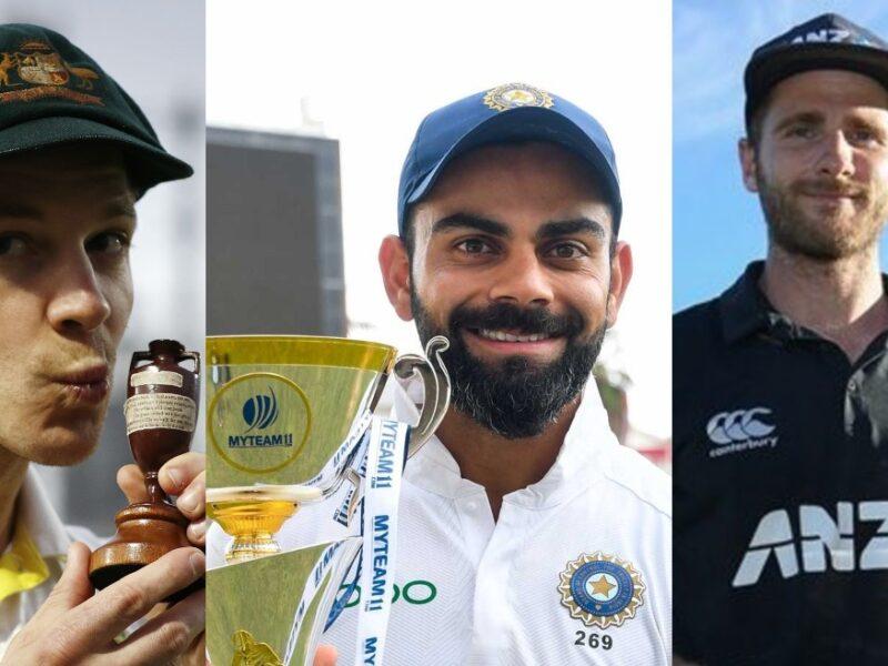 कौन जीतेगा वर्ल्ड टेस्ट चैंपियनशिप का फाइनल मुकाबला? टिम पेन ने लिया इस टीम का नाम 21