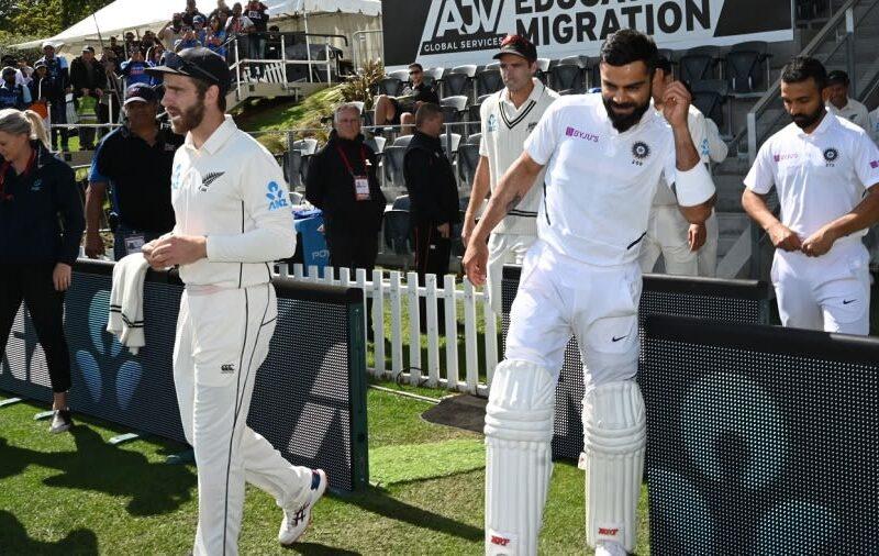 WTC FINAL : भारत ने न्यूजीलैंड पर बनाई 32 रन की बढ़त, ऐसा रहा पांचवे दिन का खेल 6