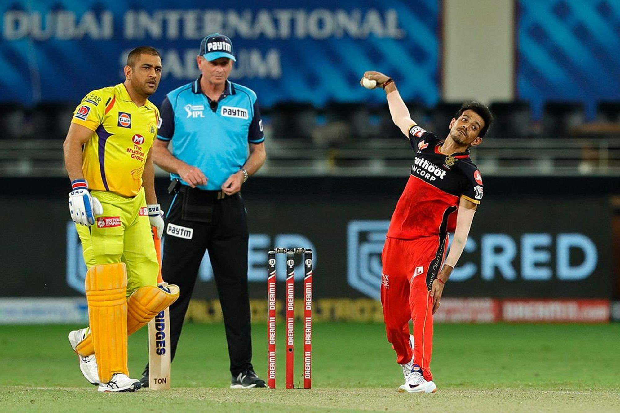 आईपीएल में कोहली का सबसे विराट हथियार युजवेन्द्र चहल इस टीम से खेलने की रखते हैं चाहत 2