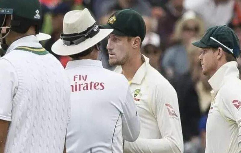 बॉल टेम्परिंग पर ऑस्ट्रेलिया के पूर्व सहायक कोच ने क्रिकेट ऑस्ट्रेलिया को लगाई लताड़, कर दी ये मांग 3