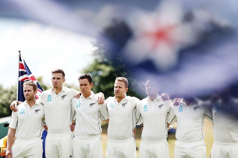 न्यूजीलैंड के गेंदबाजी कोच ने भारतीय टीम को इशारों में दी चेतावनी, कहा हमारे पास खतरनाक गेंदबाजी आक्रमण 5